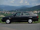 Alfa Romeo 75 1.8 i.e. Indy 162B (1991) pictures