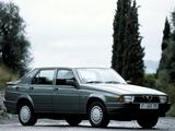 Alfa Romeo 75 162B (1988–1992) wallpapers