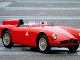 Alfa Romeo 750 Competizione (1369) 1955 pictures