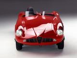 Alfa Romeo 750 Competizione (1369) 1955 wallpapers