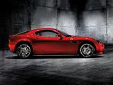 Alfa Romeo 8C Competizione (2007–2008) photos