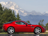 Alfa Romeo 8C Competizione (2007–2008) pictures