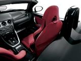 Alfa Romeo 8C Spider 2008–2011 images