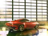 Disco Volante Concept 2012 photos