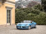 Alfa Romeo Disco Volante Spyder 2016 images