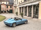 Alfa Romeo Disco Volante Spyder 2016 photos