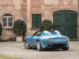 Alfa Romeo Disco Volante Spyder 2016 pictures