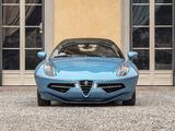Alfa Romeo Disco Volante Spyder 2016 wallpapers