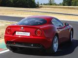 Alfa Romeo 8C Competizione (2007–2008) images
