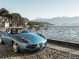 Photos of Alfa Romeo Disco Volante Spyder 2016