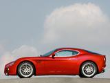 Pictures of Alfa Romeo 8C Competizione Prototype (2006)