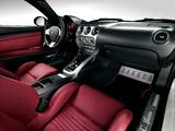 Pictures of Alfa Romeo 8C Spider 2008–2011