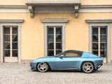 Pictures of Alfa Romeo Disco Volante Spyder 2016
