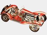 Alfa Romeo 8C 2300 Spider Corsa (1931–1934) images