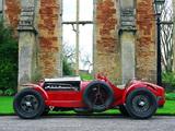 Alfa Romeo 8C 2300 Monza (1932–1933) photos