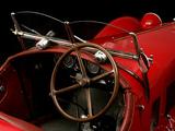 Alfa Romeo 8C 2300 Spider Corto (1932) wallpapers