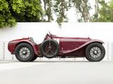 Alfa Romeo 8C 2300 Monza (1932–1933) wallpapers