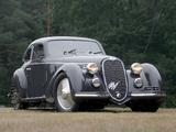 Alfa Romeo 8C 2900B Corto Touring Berlinetta (1937–1938) photos