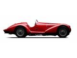 Alfa Romeo 8C 2900 Mille Miglia Spider (1938) photos