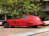 Alfa Romeo 8C 2900B Speciale LeMans (1938) photos