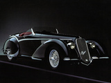 Alfa Romeo 8C 2900B Spider (1938) photos