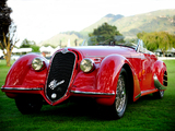Alfa Romeo 8C 2900B Spider (1938) pictures