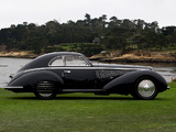 Alfa Romeo 8C 2900B Corto Touring Berlinetta (1937–1938) pictures