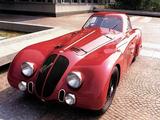 Alfa Romeo 8C 2900B Speciale LeMans (1938) wallpapers