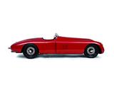 Alfa Romeo 8C 2900B Spider Sperimentale 412043 (1941) pictures