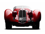 Images of Alfa Romeo 8C 2900 Mille Miglia Spider (1938)