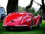 Images of Alfa Romeo 8C 2900B Spider (1938)
