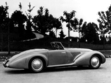 Images of Alfa Romeo 8C 2900B Spider Aerodinamica (1939)