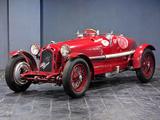 Photos of Alfa Romeo 8C 2300 Monza (1932–1933)