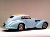 Photos of Alfa Romeo 8C 2900B Lungo Touring Berlinetta (1937–1938)