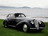Photos of Alfa Romeo 8C 2900B Corto Touring Berlinetta (1937–1938)