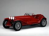 Pictures of Alfa Romeo 8C 2300 Spider Corsa (1931–1934)