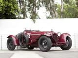 Pictures of Alfa Romeo 8C 2300 Monza (1932–1933)
