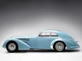 Alfa Romeo 8C 2900B Lungo Touring Berlinetta (1937–1938) wallpapers
