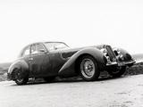 Alfa Romeo 8C 2900B Corto Touring Berlinetta (1937–1938) wallpapers