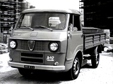 Pictures of Alfa Romeo A12 Diesel (1973–1977)