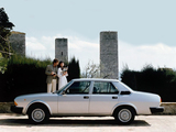 Alfa Romeo Alfa 6 119 (1979–1983) photos