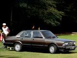 Alfa Romeo Alfa 6 119 (1983–1987) images