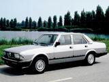 Alfa Romeo Alfa 6 119 (1983–1987) pictures