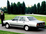 Images of Alfa Romeo Alfa 6 119 (1983–1987)