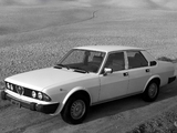 Photos of Alfa Romeo Alfa 6 119 (1979–1983)