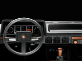 Photos of Alfa Romeo Alfa 6 119 (1983–1987)