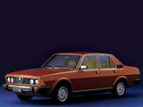 Pictures of Alfa Romeo Alfa 6 119 (1979–1983)