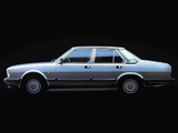 Pictures of Alfa Romeo Alfa 6 119 (1983–1987)
