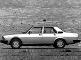 Alfa Romeo Alfa 6 119 (1979–1983) wallpapers