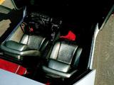 Alfa Romeo Alfasud Caimano Concept 901 (1971) pictures